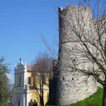 Castello Moniga del Garda