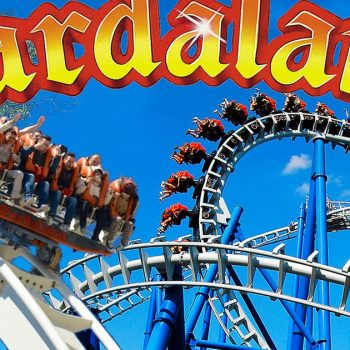 Gardaland Parco Divertimenti - Ohana Holidays Apartment & Breakfast