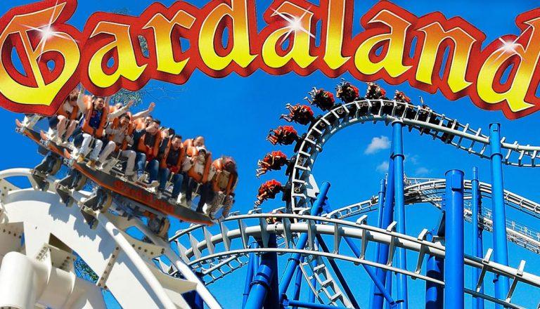 Gardaland Parco Divertimenti - Ohana Holidays Apartment & Breakfast