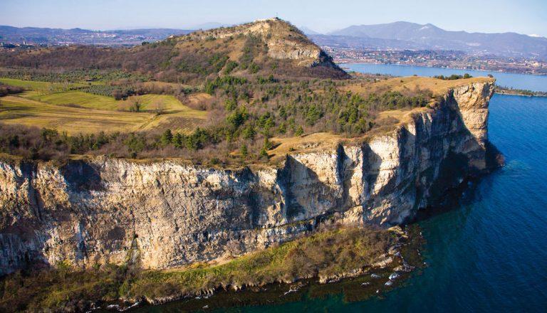 Rocca di Manerba Lago di Garda