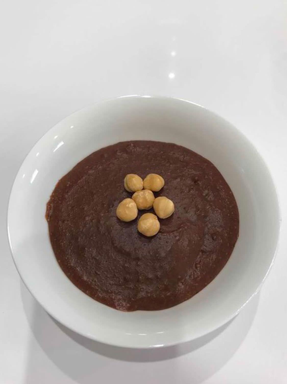 Colazione Vegan Ohana Holidays Apartment & Breakfast Moniga Del Garda